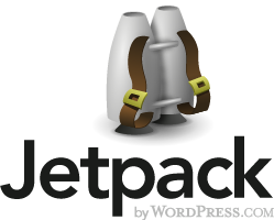 Jetpack Logo Image