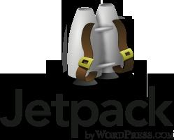 Jetpack Logo Image